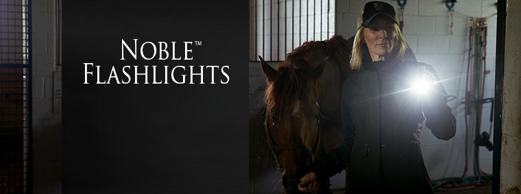 Noble Outfitters Flashlights