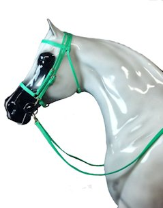 Endurance & Trail Horse Tack