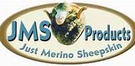 JMS Merino Sheepskin Covers & Pads
