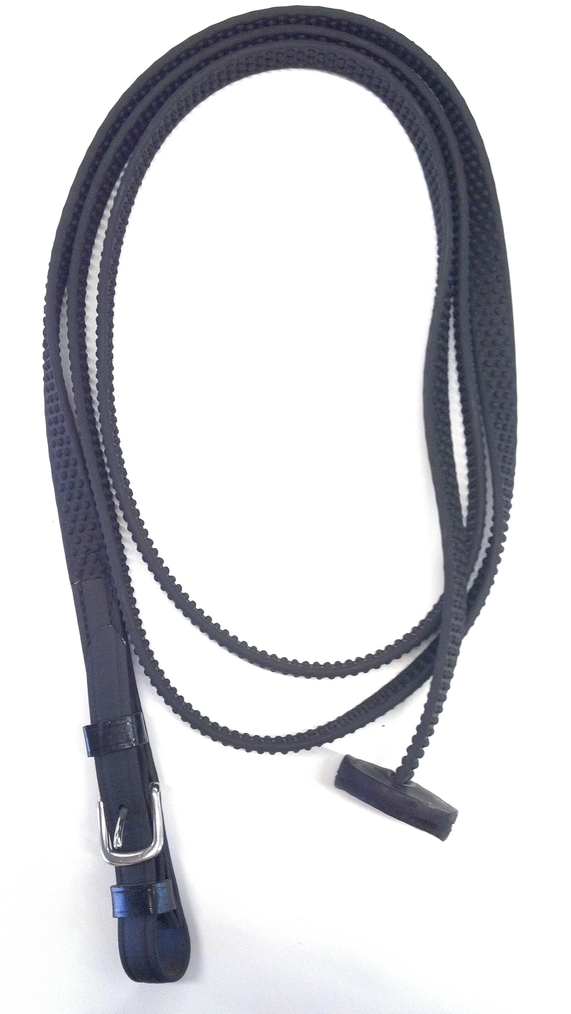 "3/4"" Super Grip Leads.   Available in Black or Brown"