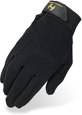 HERITAGE COTTON GRIP GLOVES