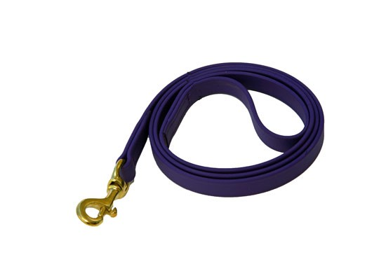 "60"" Dog Leash - Purple"
