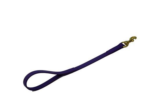 "18"" Dog Leash - Purple"