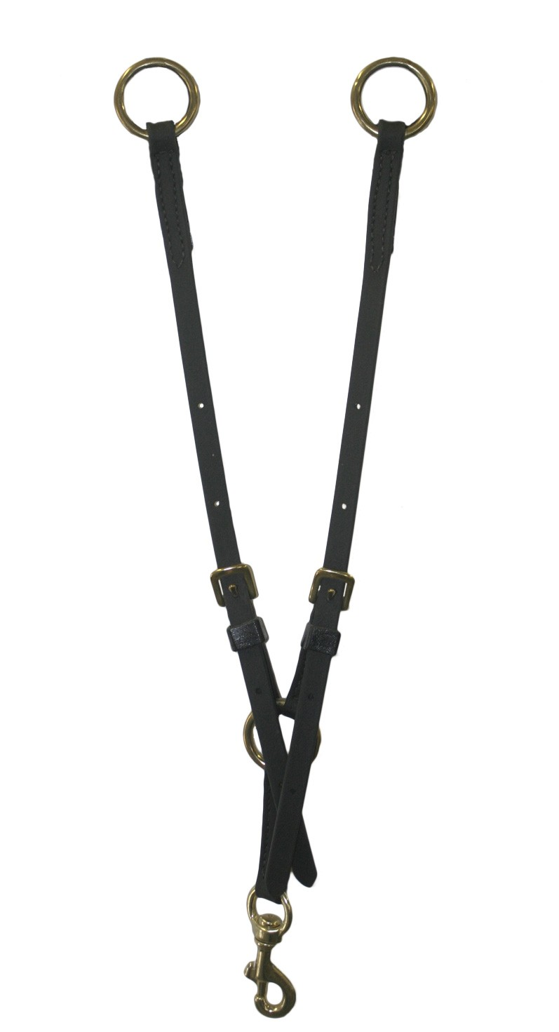 Short Adjustable Martingale