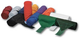 Vac's Standing Bandages - 9' -4 pk