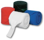 Vac's Deluxe Quality Polo Wraps Set of 4