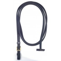 Super Grip Schooling & Show Lead 8' Brass Hardware