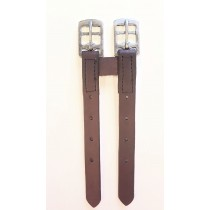 LEATHER ENGLISH GIRTH EXTENDER