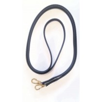 Super Grip Roper Reins with Snaps