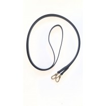 Beta Smooth Roper Reins With Buckles or Snaps