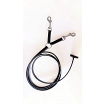 Sport Horse Lead Beta with Snaps