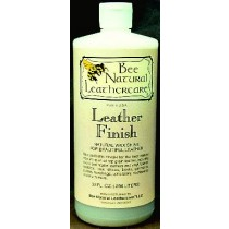 Bee Natural Leathercare Leather Finish