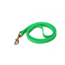 "60"" Dog Leash - Lime Green"