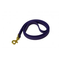 "48"" Dog Leash - Purple"