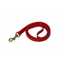 Dog Leash - Red - Several Lengths!