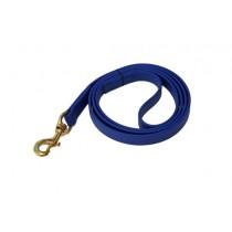Dog Leash - Royal Blue