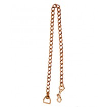 Solid Brass Extra Smooth Stud Chain Starting at $20.00