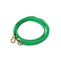 Lime Green Beta Reins