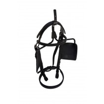 Quick Hitch Driving Bridle