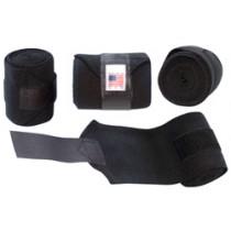 Vac's V2-S Cotton Turf Knit Stall Bandage 9'