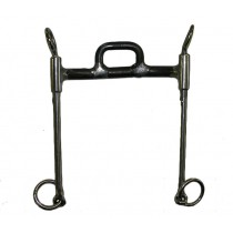 "1/2"" Square Wide 1 3/8"" Port w/Bar on Bottom 7 1/2"" Shank and 3/8"" Slip"